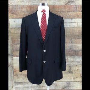 Brooks Brothers Men's Madison Wool Sport Coat